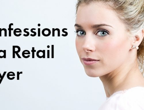 eBook: Confessions of a retail buyer