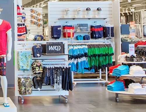 Case study: Sports retailer Stadium scores with daVinci