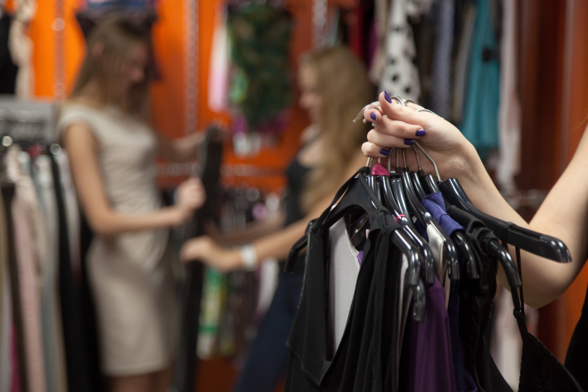 What Makes Shoppers Frustrated?