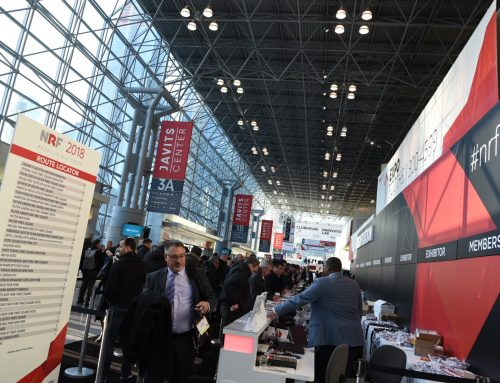 Retail's Big Show: What We Learned at NRF 2018