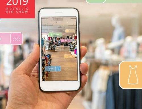 NRF 2019: 5 trends to look forward to