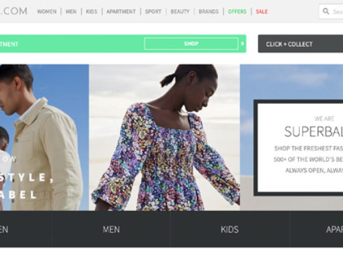 Case study: Learn how Superbalist positioned to achieve 4x growth with daVinci