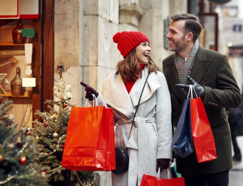 Part 3: A 2020 Holiday Guide for Retailers Navigating A Rebounding Economy