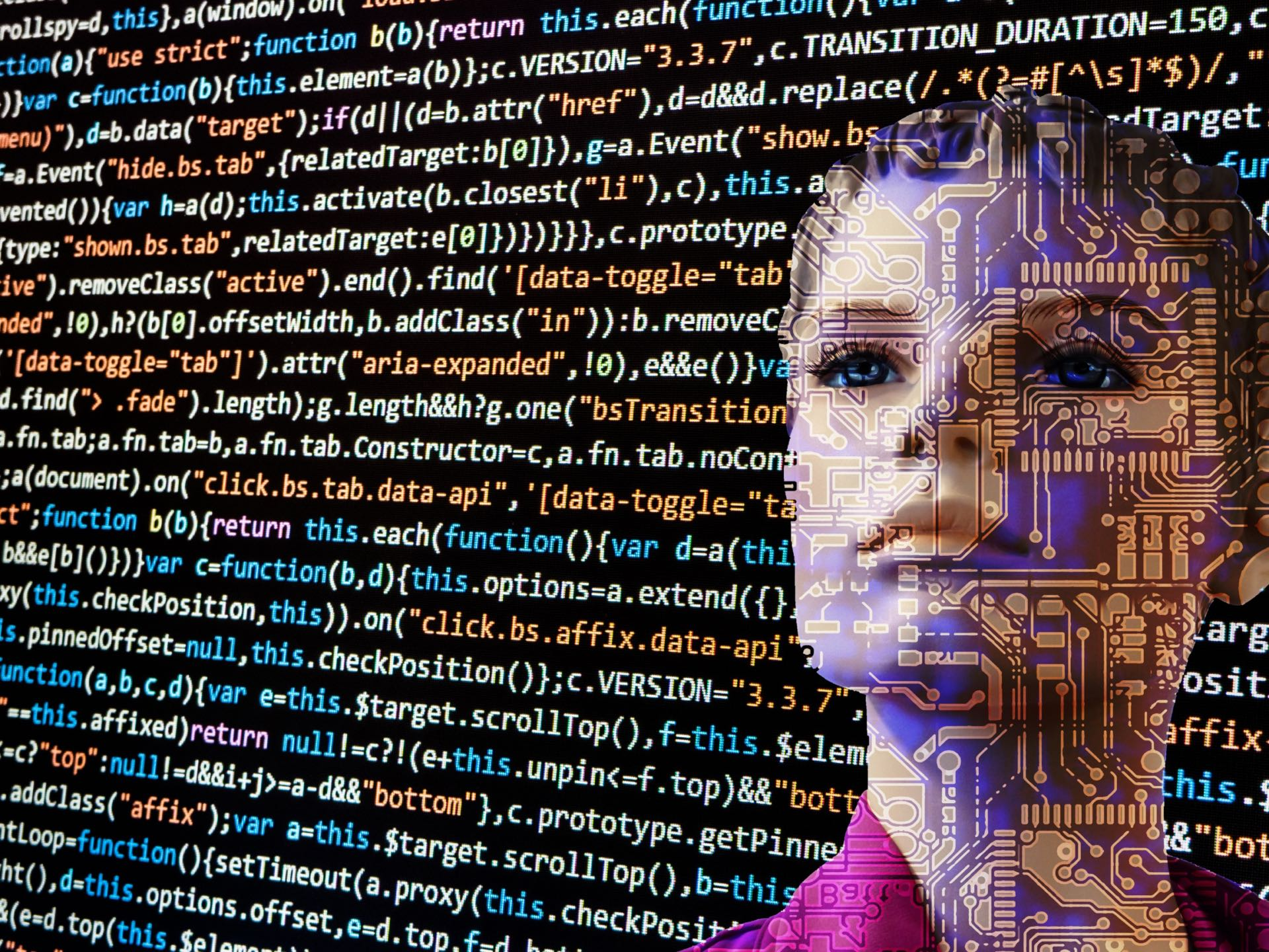Impact of AI and ML technology on jobs