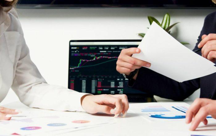 Financial vs Merchandise Planning